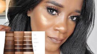 Tantour Contour & Bronzer Cream by Huda Beauty #11