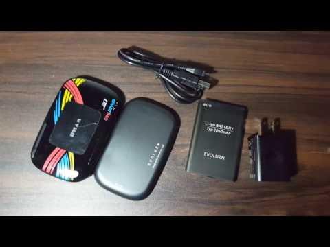 Smart Bro LTE Pocket Wifi (FX PR2) Unboxing