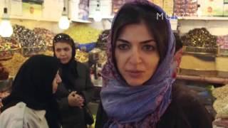 The Grand Bazaar Tehran