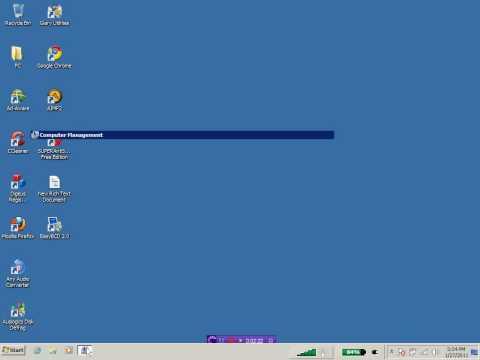 Delete Ubuntu/Linux Inside Windows 7.