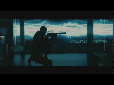James Bond 007 Skyfall by Adele [OFFICIAL FULL MUSIC VIDEO]
