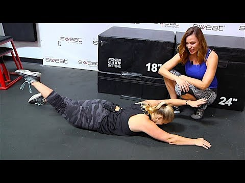 Best Back Exercises to Strengthen Your Core - Importance of Lower Back Strength.