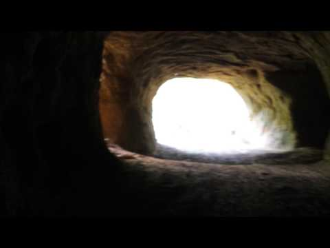 63 Acres with huge Caverns pt 1