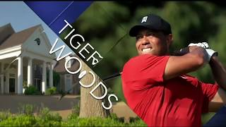 Tiger Woods: PGA Championship final round highlights