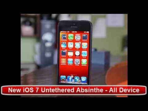 New iOS 9.3.1 - iOS 7 Untethered - Jailbreak (Windows-Mac) iPhone 6S     6     5   4S   4 - iPad 4 3