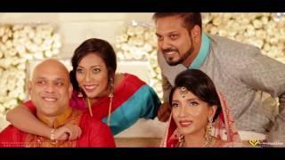 F & R's Akth Trailer | Cinewedding By Nabhan Zaman