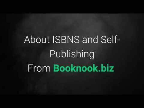 Do I Need an ISBN to Self-Publish My Book