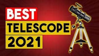 BEST TELESCOPE - Top 8 Best Telescopes In 2021