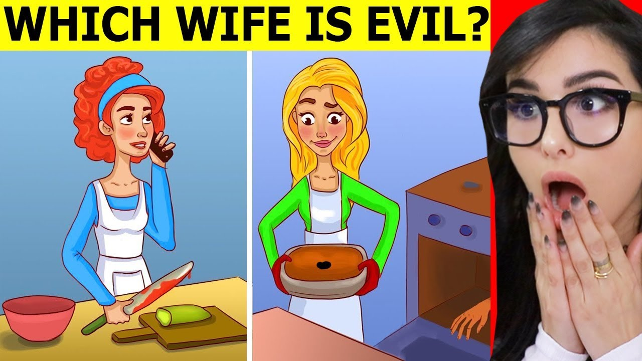 MESSED UP Riddles you will get WRONG
