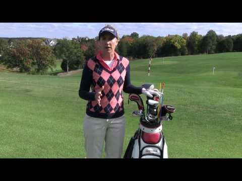 For Beginning Golfers - What Clubs Do You Need?
