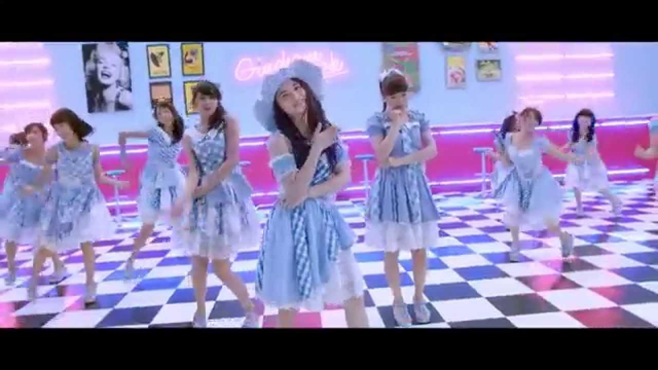 JKT48 - Gingham Check