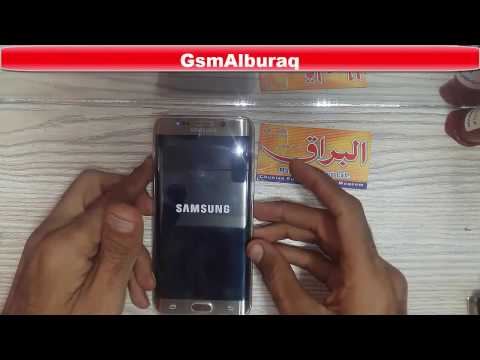 Safe Mode Samsung Galaxy S6 Edge Plus