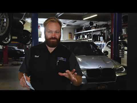 How often should you change your oil on a BMW?