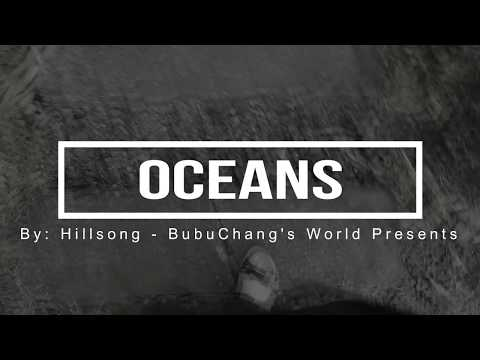 Oceans (Where Feet May Fail) - Hillsong United - Hafi Prayer Team