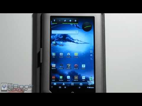 Nook Tablet: How To Install Amazon Appstore and 3rd Party Apps Without Hack