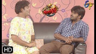 Sudigaali Sudheer Performance | Extra Jabardasth | 9th August 2019   | ETV Telugu