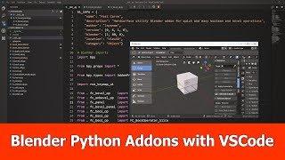 Build Blender Source Code In Visual Studio - Part 1 - PakVim