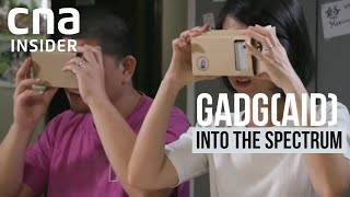 Technology Empowering The Autistic | Gadg(Aid) | Part 3/4