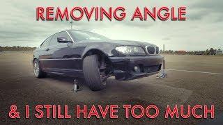My SLR angle kit has too much angle! - getplaypk