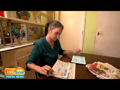 Jobless   Today Perth News