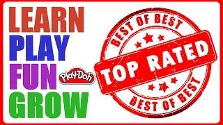 Play Doh Toast Videos Ytube Tv