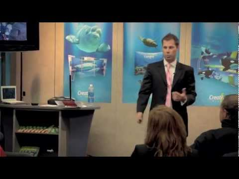 Trade Show Training - Why Exhibit - Trade Secrets Exhibitor Training