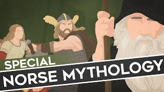 Feature History - Norse Mythology