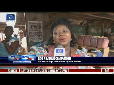 Edo Revenue Generation: State Govt Commences Pilot Scheme In 3 LGAs