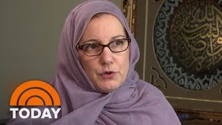 Hispanics And Muslims Look Ahead Uneasily To Donald Trump Administration | TODAY