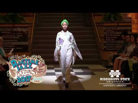 2017 Templeton Ragtime and Jazz Festival Promo