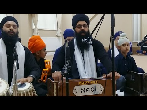 Coventry Keertan 27 May 2018 LIVE