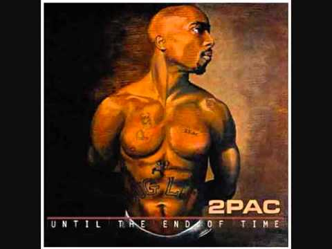 2pac - This Ain't Livin' (2001)(Dj Cvince Instrumental)