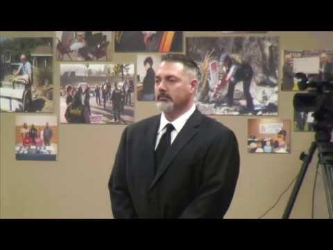 Enforcement Committee Meeting May 10, 2016