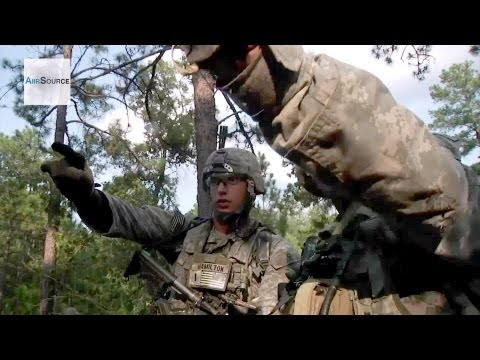 82nd Airborne Division's White Falcons Shift to Decisive Action Training Model