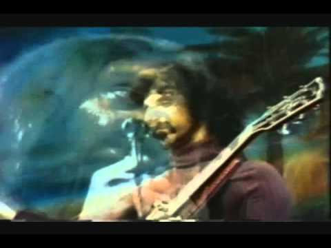 "FRANK ZAPPA-""She Painted Up Her Face"" LYRICS"