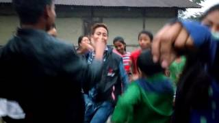 Bodo Song.... Dancing (Christmas)