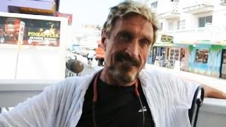John McAfee: Buy Bitcoin Now! (No bubble)