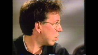 The Lemonheads Interview 1989