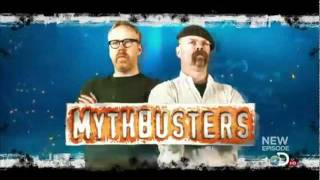 """MythBusters"" Theme Song (2003-2011) - Ringtone Edition"