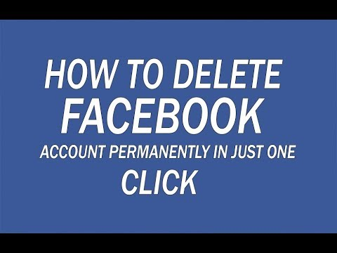 How To Delete Your Facebook Account Permanently (Easy Method)