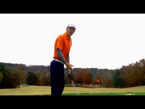 How Hinge and Club Set Work in the Golf Swing - Find Your Approach Golf