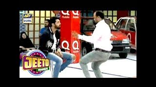 Asaa Dance Jo Ap Ne Kabi Nahi Daika Jeeto Pakistan
