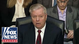 Graham opens IG hearing with scathing take on FISA report: The system failed