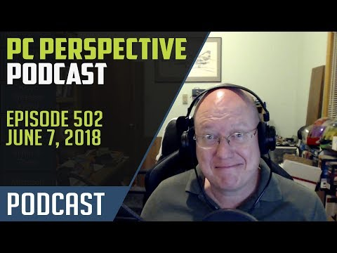 Podcast #502 - Computex coverage and more!
