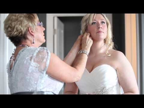 Tyler and Kris' Wedding Highlights by Stick Productions in Regina Saskatchewan