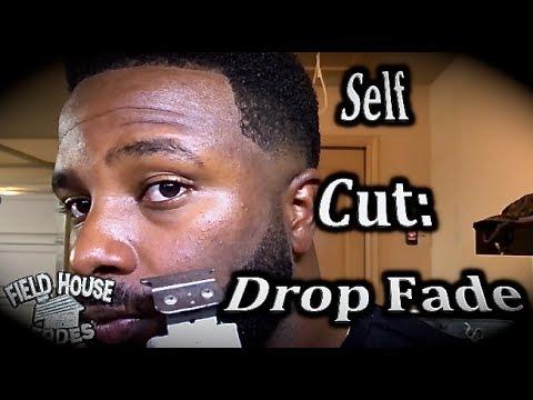 Self Cut: Drop Fade