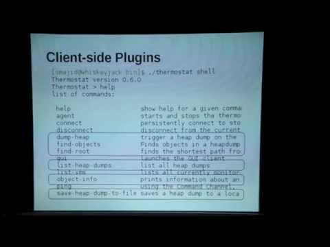 2013-02 Java Performance Monitoring Tools