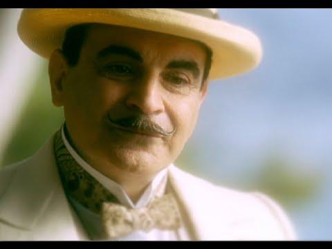 Poirot Weekend | Encore | Sky channel 123 | ITV