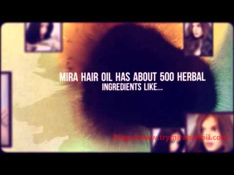 Watch Mira Hair Oil Review