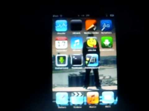 how to download free music on jailbroken ipod touch!